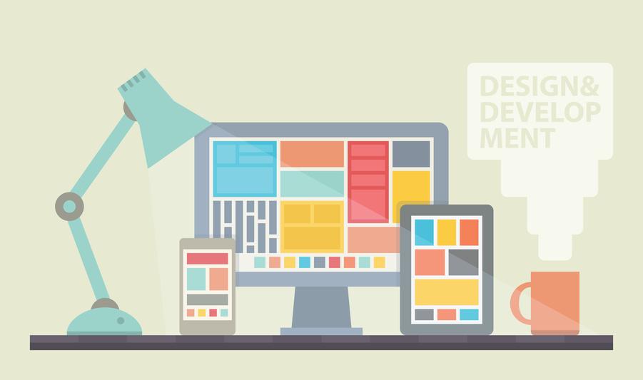 5 faktor penting saat meluncurkan situs web baru