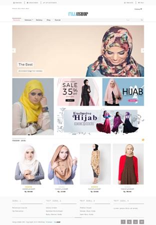 Kode Theme Fhijab1