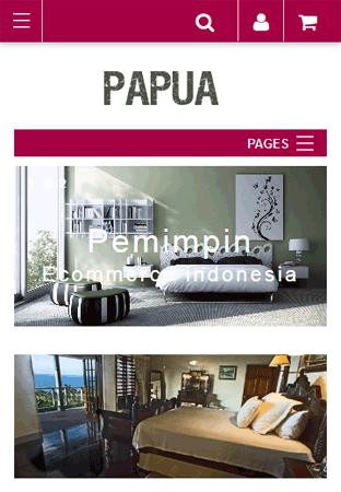 Kode Theme Fpapua1